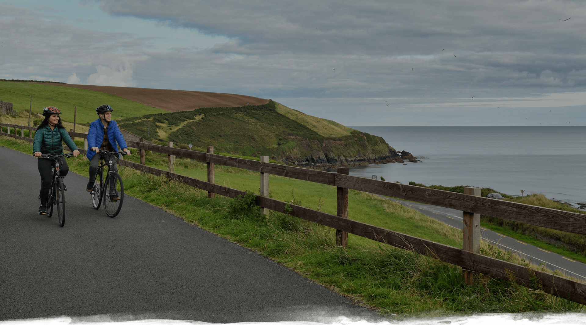 Explore the Scenic Waterford Greenway by Bike<br/>A Safe & Family Friendly Outdoor Activity