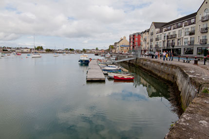 Dungarvin